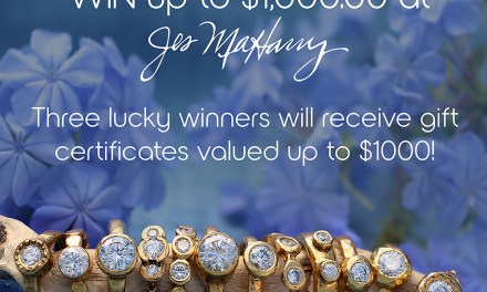 Jes MaHarry Sweepstakes