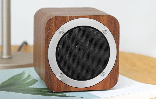 FREE Retro Bluetooth Speaker