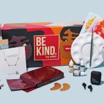 Ellen Be Kind Box Giveaway