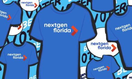 Free Nextgen America T-Shirt