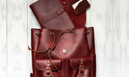 Holtz Leather Co Giveaway