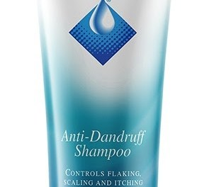 FREE SAMPLE of Nizoral A-D Anti-Dandruff Shampoo