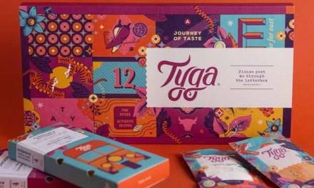 Free Indian Meal Kit Box