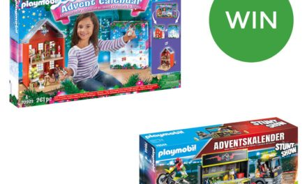 FREE Playmobil Advent Calendar