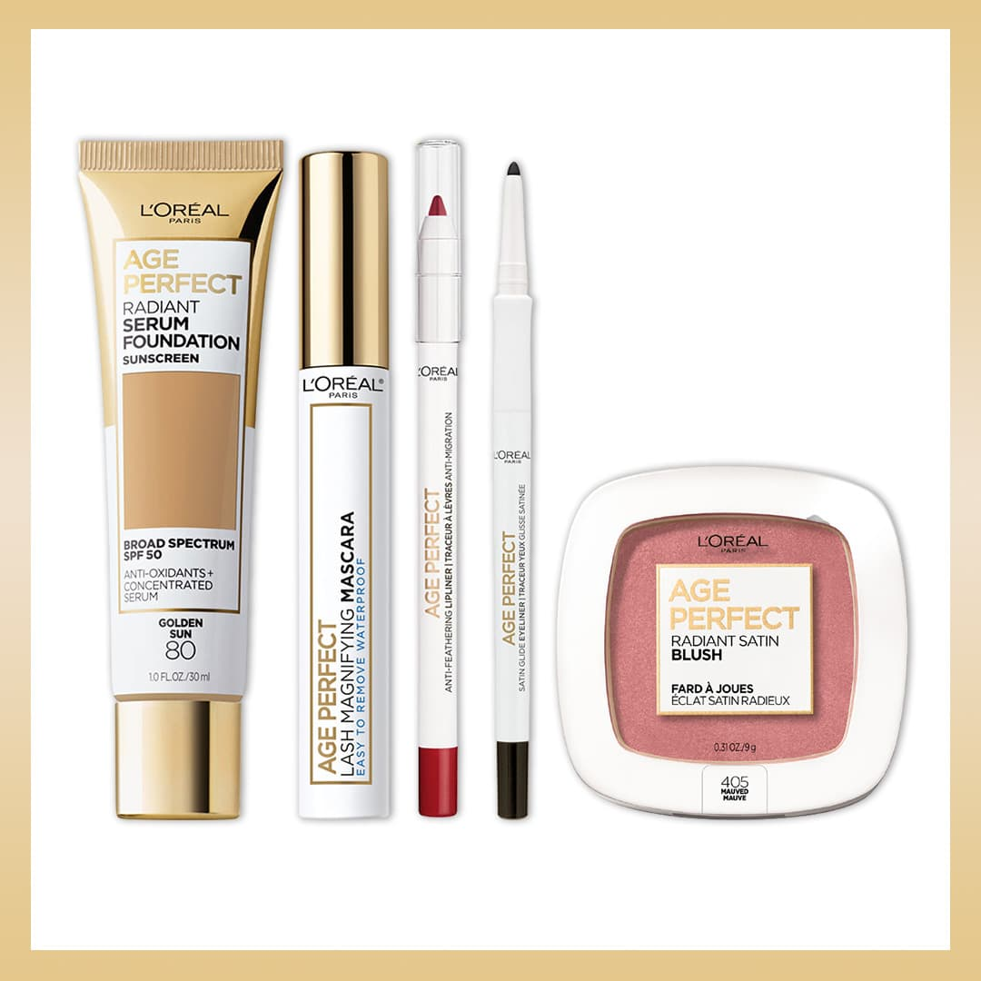 oreal-age-perfect-prize-pack