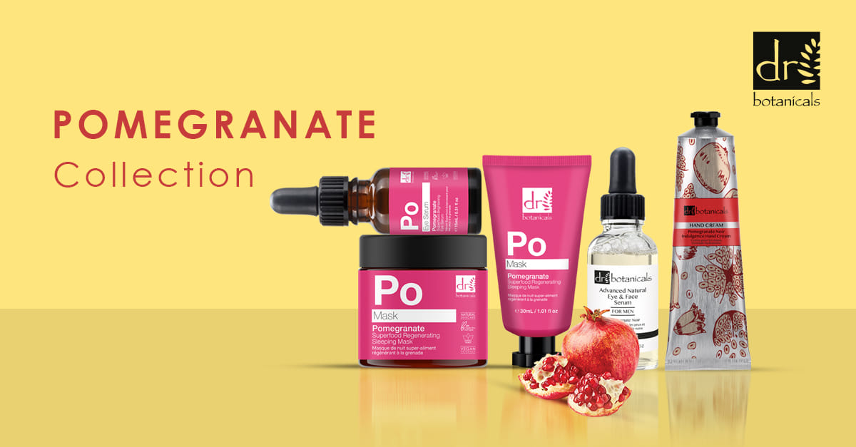 Free Dr Botanicals Products