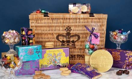 Free Royal Hamper