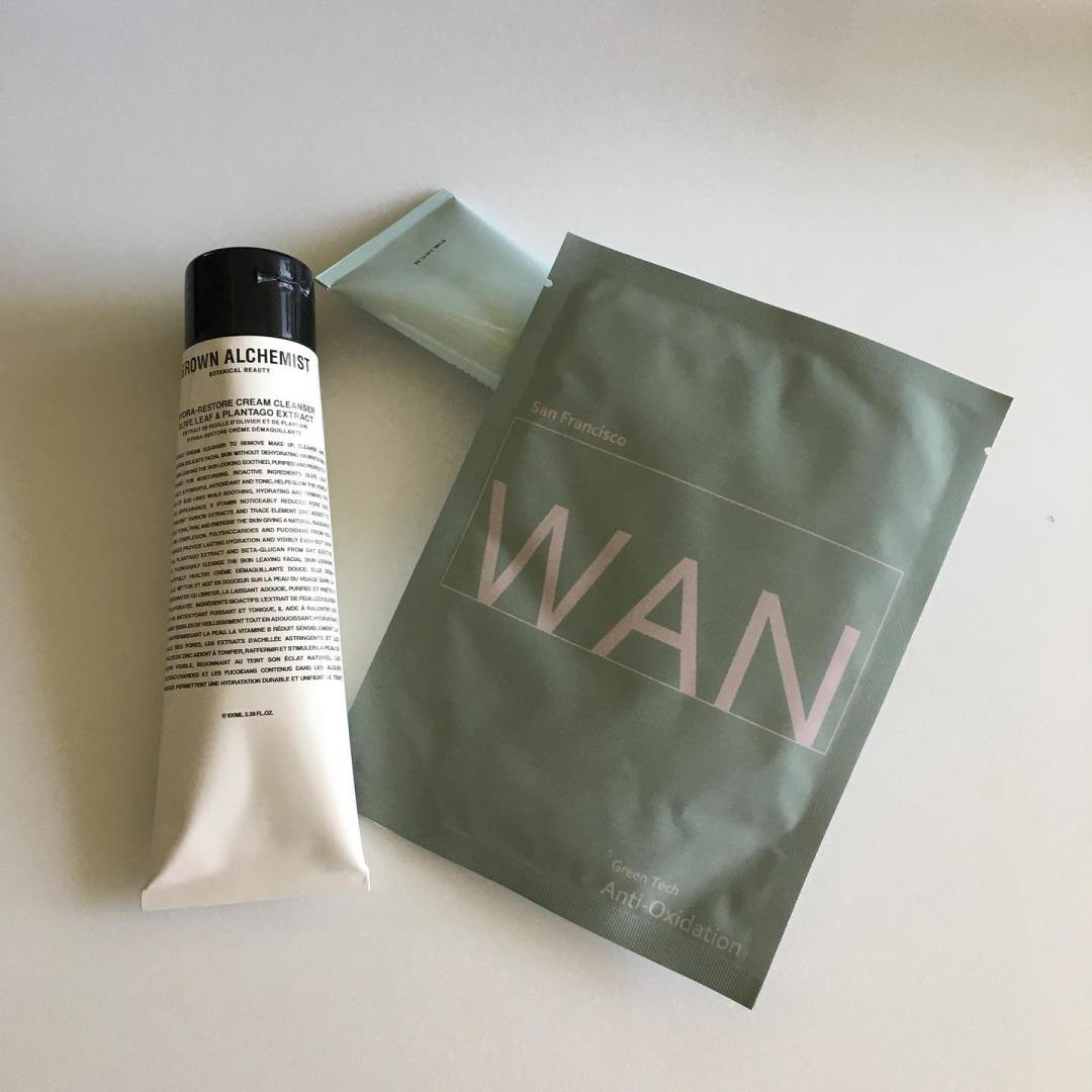 free-wan-antioxidation-mask-sample
