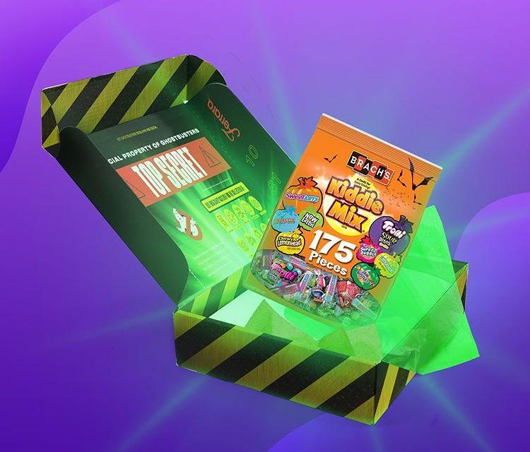 Brach's Candy Catcher Giveaway