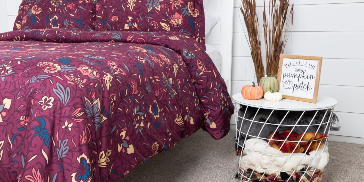 Brickyard Quilt Set Giveaway