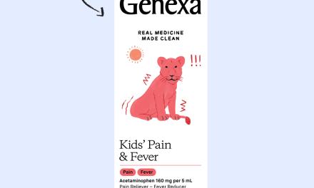 Free Genexa Product Sample