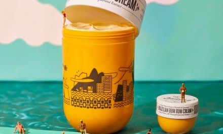Free Sol de Janeiro Brazilian Bum Bum Cream sample