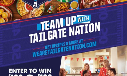 General Mills and Weis Markets Tailgate Nation Sweepstakes