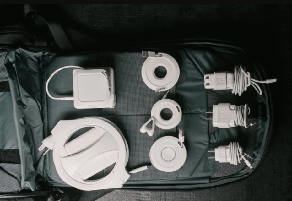 Cable Organizing Giveaway