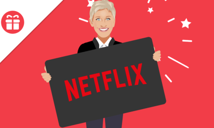 Win a 2 Year Netflix Subscription