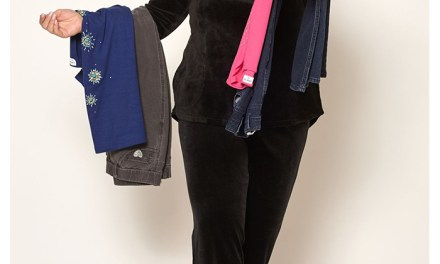 Win a Wardrobe Styled by Angel Fall Edition Giveaway
