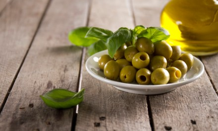 Free Olive Samples