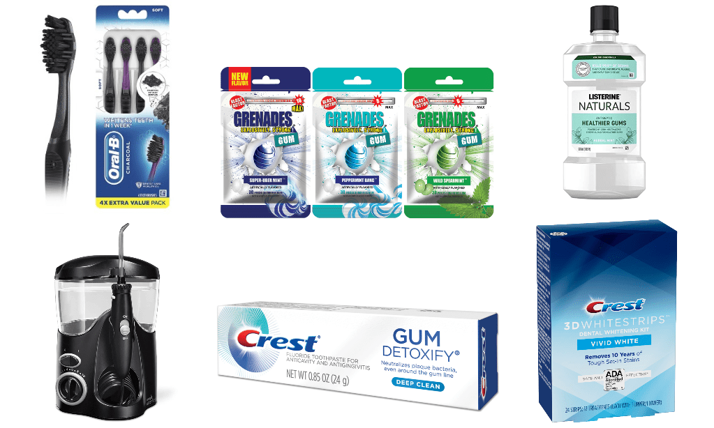 Ultimate Fresh Breath Package Giveaway