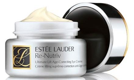 FREE Estee Lauder Re-Nutriv Eye Cream sample