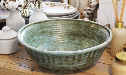 Pottery Bowl Giveaway