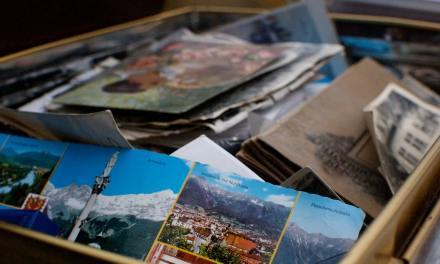10 FREE Postcards