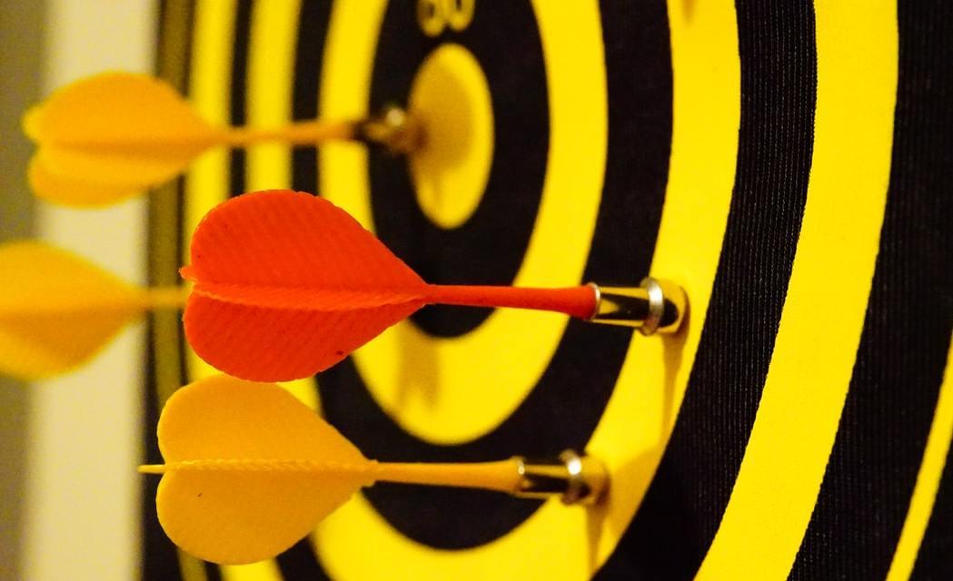 FREE Darts Set