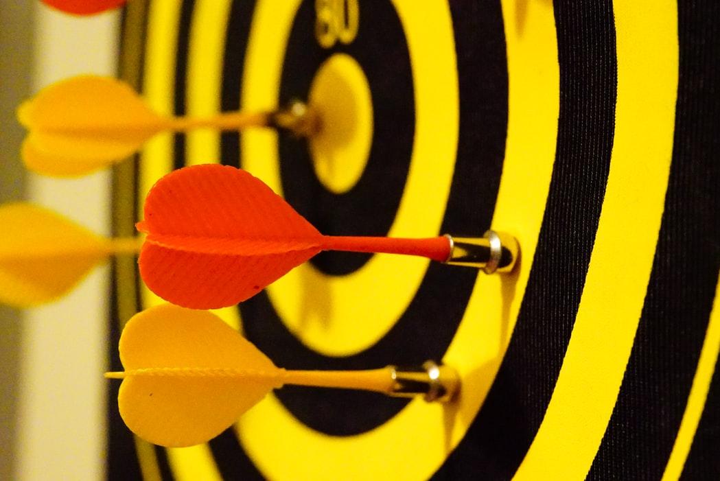free-darts-set