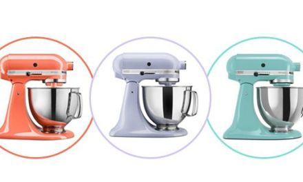 Pioneer Woman's KitchenAid Mixer Giveaway