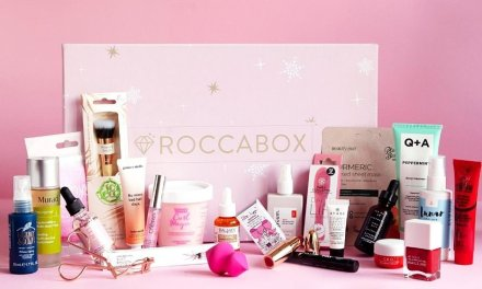 FREE Roccabox Beauty Advent Calendar