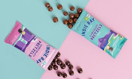 Free Chocolate Pretzels Box