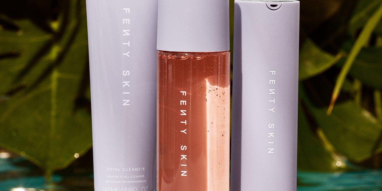 Free Fenty Skin Startrs Bundle