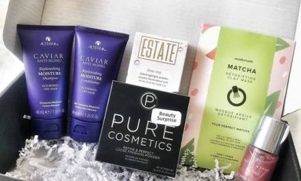 Free Topboxcircle Beauty Box