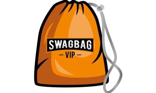 Free Bag Of Swag