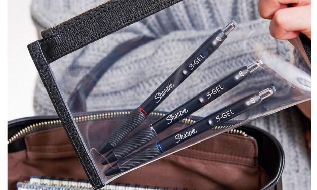 Free Sharpie S-Gel Pen