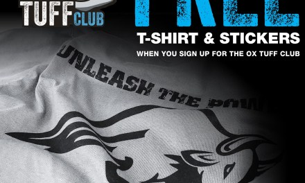 Free Tuff Club Members T-shirts