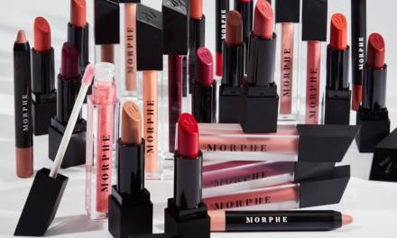 Morphe $150 Gift Card Giveaway
