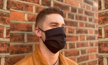 Free Reusable Face Mask