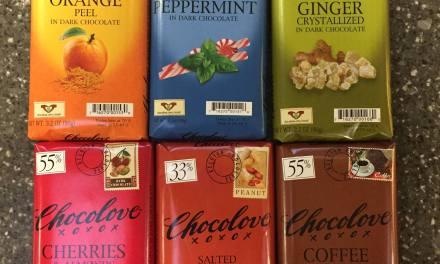 Free Co-op Chocolate Bundle