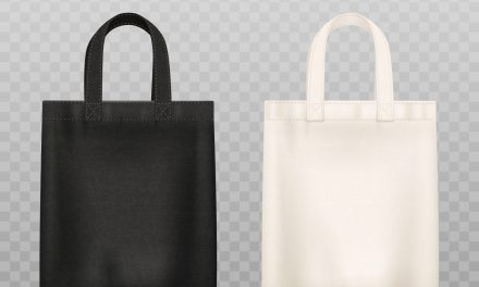 Free Canvas Tote Bag