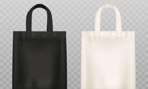 Free Canvas Tote Bag