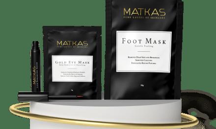 FREE MATKAS Skincare Products