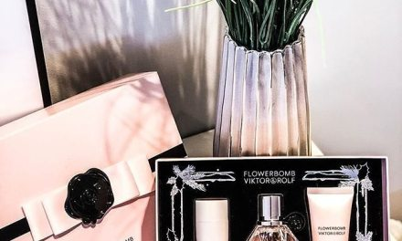 Free Viktor&Rolf Perfume Bundles Box