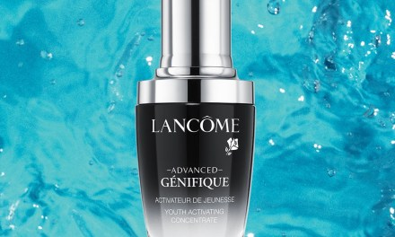FREE Lancome Advanced Genifique Serum Samples