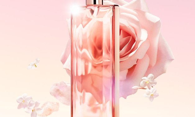 Free Sample of Lancome Idole Fragrance
