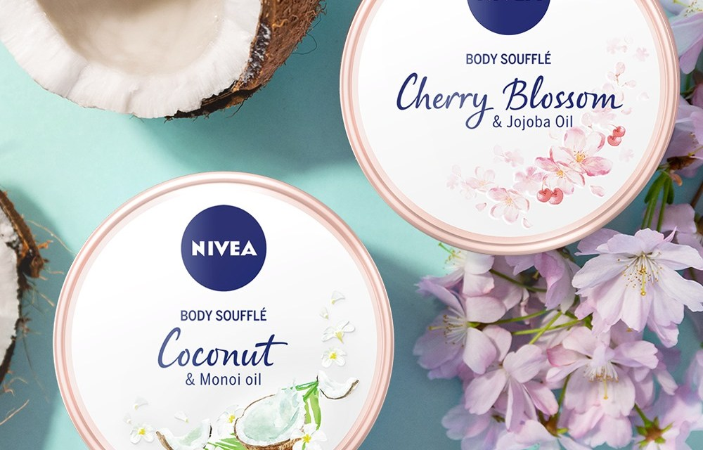 Free Personalised NIVEA Creme Tin