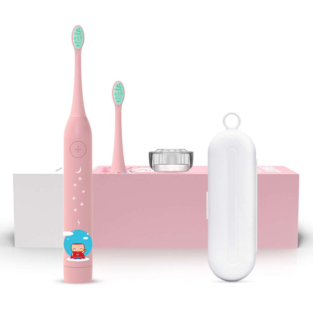 free-childrens-smart-toothbrush