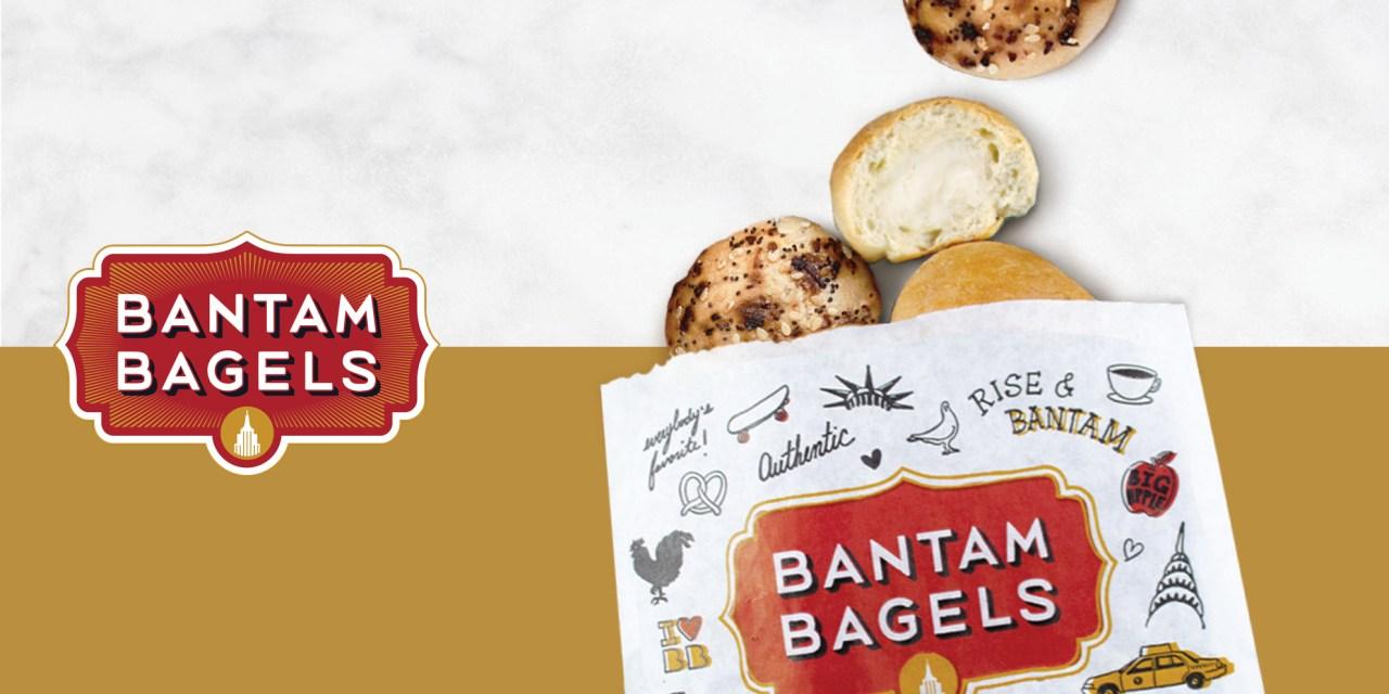 Free Bantam Bagels Sample Kit