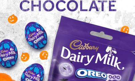 Free Cadbury Dairy Milk Advent Calendar