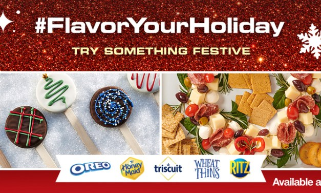 Free Nabisco Flavor Your Holiday Party Pack