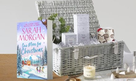 Win a White Company Hamper